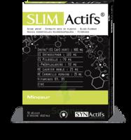Synactifs Slimactifs Gélules B/30 à SAINT-GEORGES-SUR-BAULCHE
