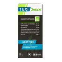 Synactifs Tuxigreen Bio Sirop Fl/125ml à SAINT-GEORGES-SUR-BAULCHE