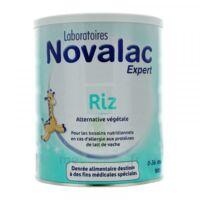 Novalac Expert Riz Lait En Poudre 0-36mois B/800g