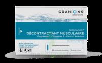 Granions Décontractant Musculaire Solution Buvable 2b/30 Ampoules/2ml à SAINT-GEORGES-SUR-BAULCHE