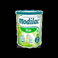 Modilac Bio 2 Lait En Poudre B/800g à SAINT-GEORGES-SUR-BAULCHE
