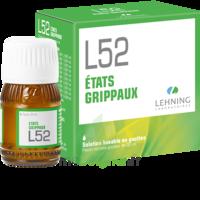 Lehning L52 Solution Buvable En Gouttes Fl/30ml à SAINT-GEORGES-SUR-BAULCHE