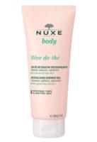 Nuxe Body Rêve De Thé Gelée De Douche Ressourçante T/200ml à SAINT-GEORGES-SUR-BAULCHE