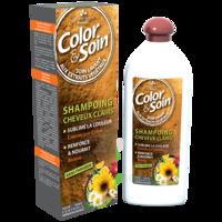 Color&soin Shampooing Cheveux Colorés Clairs Fl/250ml à SAINT-GEORGES-SUR-BAULCHE