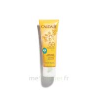 Caudalie Crème Solaire Visage Anti-rides Spf50 50ml à SAINT-GEORGES-SUR-BAULCHE