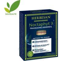 Herbesan Noctaphyt Tricouche Comprimés B/15 à SAINT-GEORGES-SUR-BAULCHE