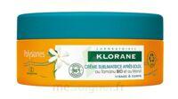 Klorane Solaire Crème Sublimatrice Après Soleil 200ml à SAINT-GEORGES-SUR-BAULCHE