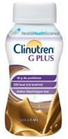 Clinutren G Plus, 200 Ml X 4 à SAINT-GEORGES-SUR-BAULCHE