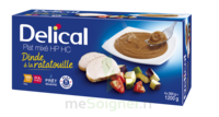 Delical Nutra'mix Hp Hc, 300 G X 4 à SAINT-GEORGES-SUR-BAULCHE