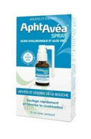 Aphtavea Spray Flacon 15 Ml à SAINT-GEORGES-SUR-BAULCHE
