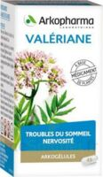 Arkogelules Valériane Gélulesfl/45 à SAINT-GEORGES-SUR-BAULCHE