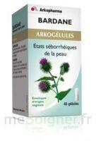 Arkogelules Bardane Gélules Fl/150 à SAINT-GEORGES-SUR-BAULCHE
