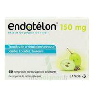 Endotelon 150 Mg, Comprimé Enrobé Gastro-résistant à SAINT-GEORGES-SUR-BAULCHE