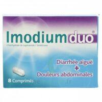 Imodiumduo, Comprimé à SAINT-GEORGES-SUR-BAULCHE
