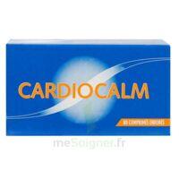 Cardiocalm, Comprimé Enrobé Plq/80 à SAINT-GEORGES-SUR-BAULCHE