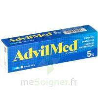 Advilmed 5 % Gel T/100g à SAINT-GEORGES-SUR-BAULCHE