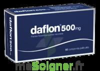 DAFLON 500 mg Comprimés pelliculés Plq/60 à SAINT-GEORGES-SUR-BAULCHE