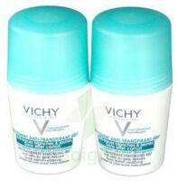 Vichy Déodorant Anti-transpirant Bille Anti-trace Lot à SAINT-GEORGES-SUR-BAULCHE