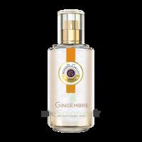 Gingembre Eau Fraiche Parfumee Contenance : 50ml