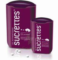 Sucrettes Les Authentiques Violet Bte 350 à SAINT-GEORGES-SUR-BAULCHE