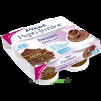 Picot Pepti-junior - Dessert Sans Lait - Cacao à SAINT-GEORGES-SUR-BAULCHE