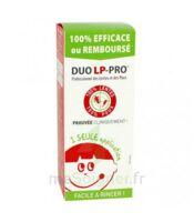 Duo Lp-pro Lotion Radicale Poux Et Lentes 2000ml à SAINT-GEORGES-SUR-BAULCHE