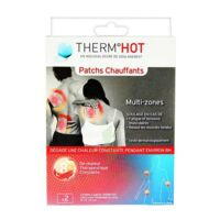 Therm-hot - Patch Chauffant Multi- Zones à SAINT-GEORGES-SUR-BAULCHE