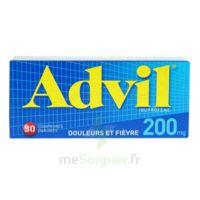 Advil 200 Mg Comprimés Enrobés Plq/3x10 (30) à SAINT-GEORGES-SUR-BAULCHE