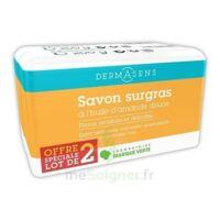 Dermasens Savon Surgras 200g – Lot De 2 à SAINT-GEORGES-SUR-BAULCHE
