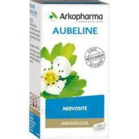 Arkogelules Aubépine Gélules Fl Pvc/45 à SAINT-GEORGES-SUR-BAULCHE