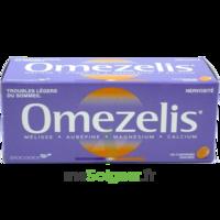 Omezelis, Comprimé Enrobé T/120 à SAINT-GEORGES-SUR-BAULCHE