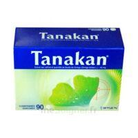 Tanakan 40 Mg, Comprimé Enrobé Pvc/alu/90 à SAINT-GEORGES-SUR-BAULCHE