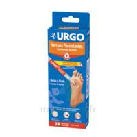 Urgo Verrues S Application Locale Verrues Résistantes Stylo/1,5ml à SAINT-GEORGES-SUR-BAULCHE
