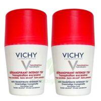Vichy Déodorant Bille Détranspirant, Traitement Intensif à SAINT-GEORGES-SUR-BAULCHE