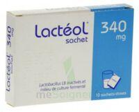 Lacteol 340 Mg, Poudre Pour Suspension Buvable En Sachet-dose à SAINT-GEORGES-SUR-BAULCHE