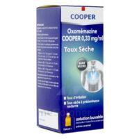 Oxomemazine H3 Sante 0,33 Mg/ml Sans Sucre, Solution Buvable édulcorée à L'acésulfame Potassique à SAINT-GEORGES-SUR-BAULCHE