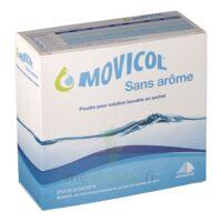 Movicol Sans Arome, Poudre Pour Solution Buvable En Sachet à SAINT-GEORGES-SUR-BAULCHE