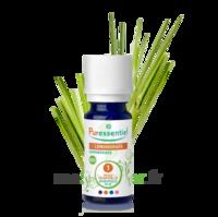 Puressentiel Huiles Essentielles - Hebbd Lemongrass Bio* - 10 Ml à SAINT-GEORGES-SUR-BAULCHE