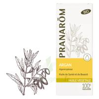 Pranarom Huile Végétale Bio Argan 50ml à SAINT-GEORGES-SUR-BAULCHE