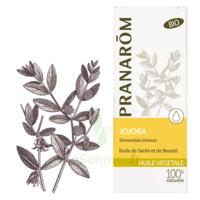 Pranarom Huile Végétale Bio Jojoba 50ml à SAINT-GEORGES-SUR-BAULCHE