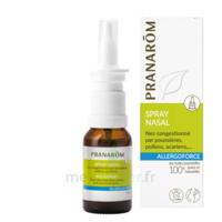 Pranarom Allergoforce Spray Nasal à SAINT-GEORGES-SUR-BAULCHE