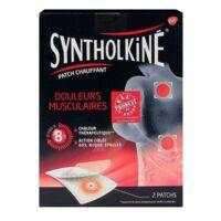 Syntholkine Patch Petit Format, Bt 2 à SAINT-GEORGES-SUR-BAULCHE