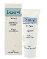 Dexeryl, Crème à SAINT-GEORGES-SUR-BAULCHE