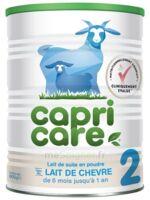 Capricare 2eme Age Lait Poudre De Chèvre Entier 800g à SAINT-GEORGES-SUR-BAULCHE