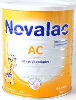 Novalac Ac 1 Lait En Poudre B/800g à SAINT-GEORGES-SUR-BAULCHE