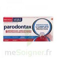 Parodontax Complete Protection Dentifrice Lot De 2 à SAINT-GEORGES-SUR-BAULCHE