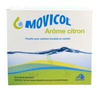Movicol, Poudre Pour Solution Buvable En Sachet à SAINT-GEORGES-SUR-BAULCHE