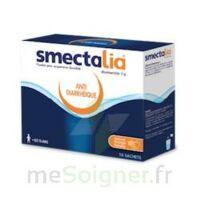 Smectalia 3 G, Poudre Pour Suspension Buvable En Sachet à SAINT-GEORGES-SUR-BAULCHE