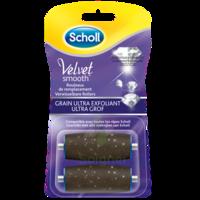 Scholl Velvet Smooth™ Rouleaux De Remplacement Grain Ultra Exfoliant à SAINT-GEORGES-SUR-BAULCHE