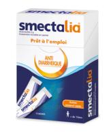 Smectalia 3 G Suspension Buvable En Sachet 12sach/10g à SAINT-GEORGES-SUR-BAULCHE